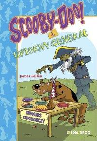 Scooby-Doo! I Upiorny Generał - James Gelsey - ebook