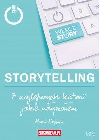 7 najlepszych historii jakie usłyszałem - Marek Stączek - audiobook