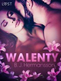 Walenty - B. J. Hermansson - ebook
