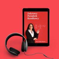 Zolytowy poradnik randkowy - Anna Guzior-Rutyna - audiobook