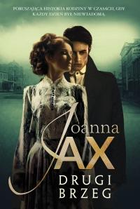 Drugi brzeg - Joanna Jax - ebook