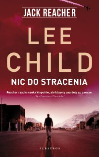 Nic do stracenia - Lee Child - ebook