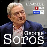 George Soros. Wykorzystać kryzys - Justyna Jaciuk - ebook