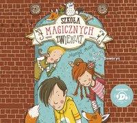 Szkoła magicznych zwierząt - Margit Auer - audiobook