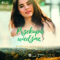 Przekupić wiedźmę - Barbara Mikulska - audiobook