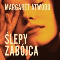 Ślepy zabójca - Margaret Atwood - audiobook