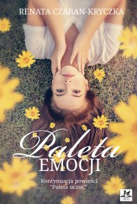 Paleta emocji - Renata Czaban-Kryczka - ebook