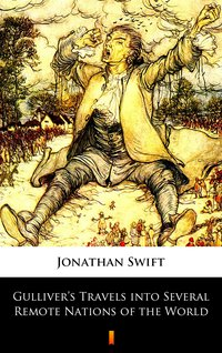 Gulliver's Travels into Several Remote Nations of the World - Jonathan Swift - ebook