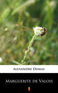 Marguerite de Valois - Alexandre Dumas - ebook