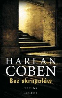 Baz skrupułów - Harlan Coben - ebook