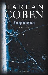 Zaginiona - Harlan Coben - ebook