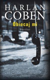 Obiecaj mi - Harlan Coben - ebook