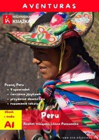 Peru - Anaheli Vazquez - ebook