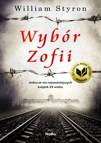 Wybór Zofii - William Styron - ebook