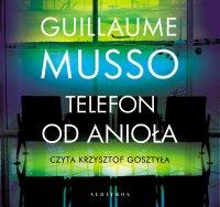 Telefon od anioła - Guillaume Musso - audiobook