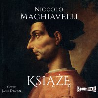 Książę - Niccolò Machiavelli - audiobook