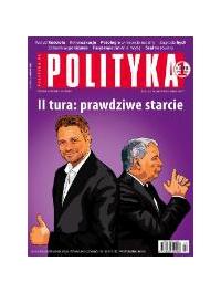 Polityka nr 27/2020 - Opracowanie zbiorowe - audiobook