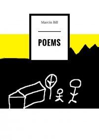 Poems - Marcin Bill - ebook