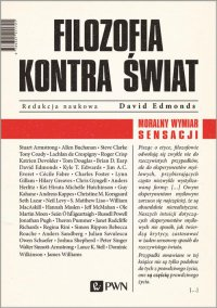 Filozofia kontra świat - David Edmonds - ebook
