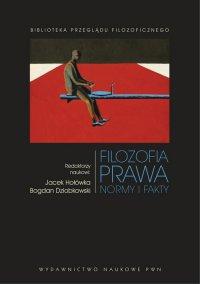 Filozofia prawa - Bogdan Dziobkowski - ebook
