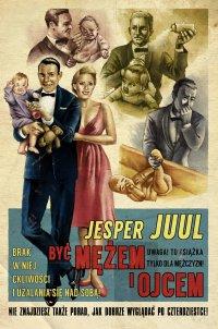 Być mężem i ojcem. Książka dla niego - Jesper Juul - audiobook