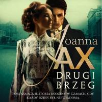 Drugi brzeg - Joanna Jax - audiobook