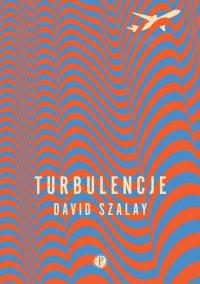 Turbulencje - David Szalay - ebook