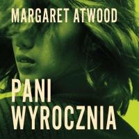 Pani Wyrocznia - Margaret Atwood - audiobook