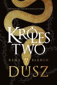 Królestwo dusz - Rena Barron - ebook