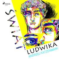 Świat Ludwika - Andrzej Katzenmark - audiobook