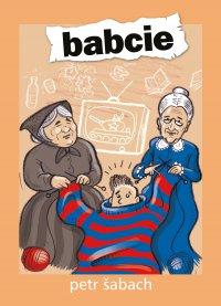 Babcie - Petr Sabach - ebook