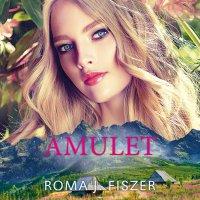 Amulet - Roma J. Fiszer - audiobook