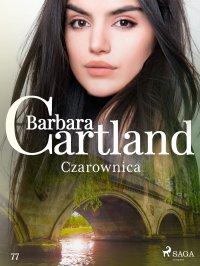 Czarownica - Barbara Cartland - ebook