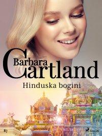 Hinduska bogini - Barbara Cartland - ebook