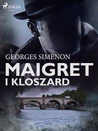 Maigret i kloszard - Georges Simenon - ebook