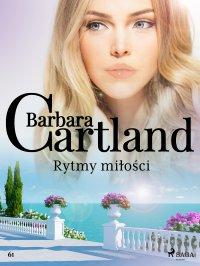 Rytmy miłości - Barbara Cartland - ebook