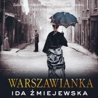 Warszawianka - Ida Żmiejewska - audiobook