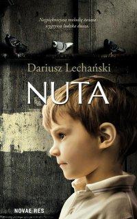 Nuta - Dariusz Lechański - ebook