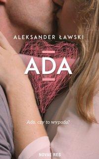 Ada - Aleksander Ławski - ebook