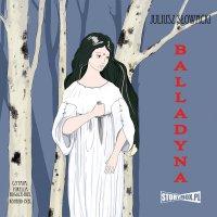 Balladyna - Juliusz Słowacki - audiobook
