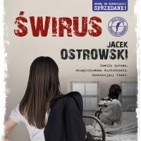 Świrus - Jacek Ostrowski - audiobook