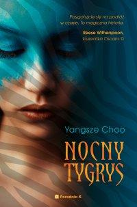 Nocny tygrys - Yangsze Choo - ebook
