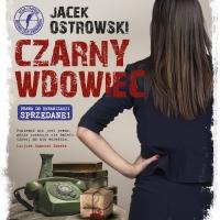 Czarny Wdowiec - Jacek Ostrowski - audiobook