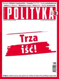 Polityka nr 28/2020 - Opracowanie zbiorowe - eprasa