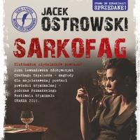 Sarkofag - Jacek Ostrowski - audiobook
