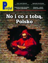 Przegląd nr 29/2020 (13.07.2020) - Jerzy Domański - eprasa