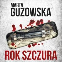 Rok Szczura - guzowska Marta Guzowska - audiobook