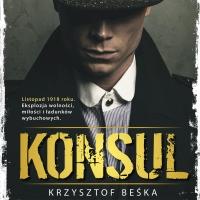 Konsul - Krzysztof Beśka - audiobook