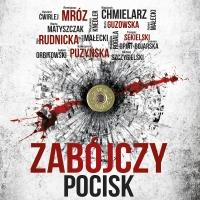 Zabójczy Pocisk - Opracowanie zbiorowe - audiobook