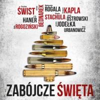 Zabójcze Święta - Opracowanie zbiorowe - audiobook